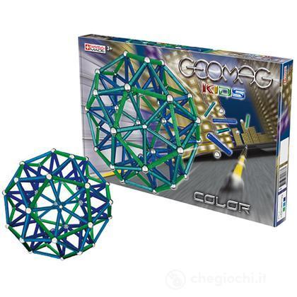 Geomag kids color - 216 pezzi (GE076)