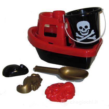 Pirata set (5077)