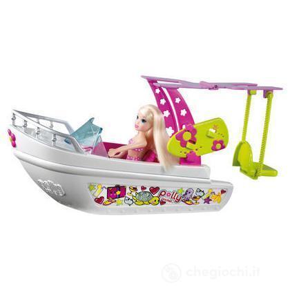 Il motoscafo di Polly (R4813)