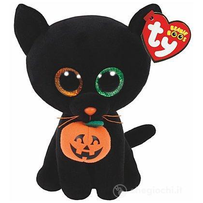 Peluche Gatto Halloween Shadow (T37080)