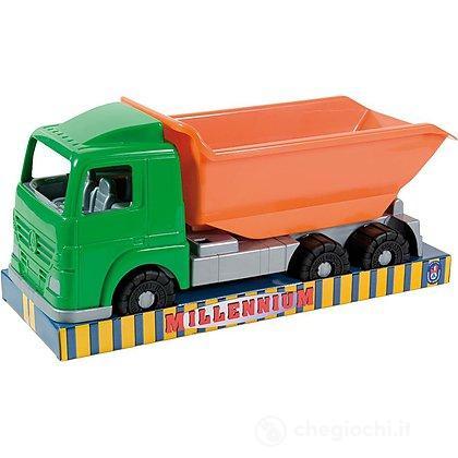 Camion Sabbia Millenium