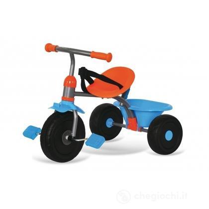 Triciclo Blu/Arancione (8080)