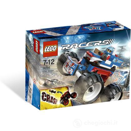 LEGO Racers - Trivella stelle (9094)