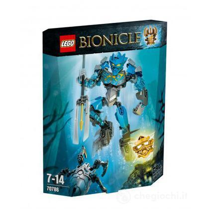Gali - Maestro dell'Acqua - Lego Bionicle (70786)