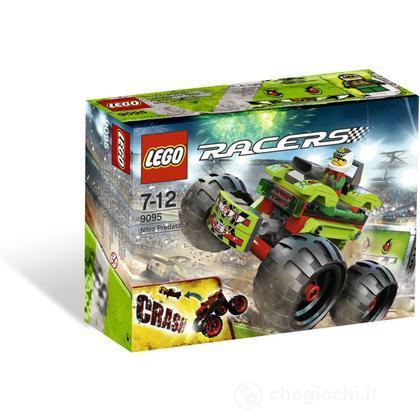 LEGO Racers - Nitro Predatore (9095)