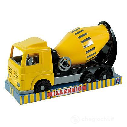 Camion Betoniera Millenium
