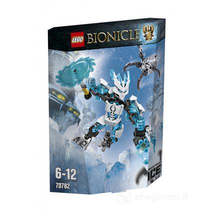 Protettore del Ghiaccio - Lego Bionicle (70782)
