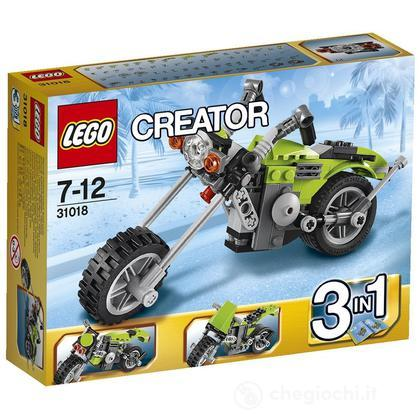 Grand Cruiser - Lego Creator (31018)