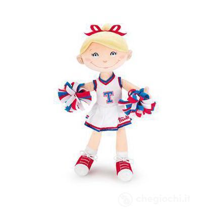 Bambola Pezza Americana Kimberly piccola