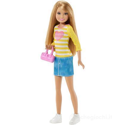 Stacie - Sorelle Barbie (CCP84)