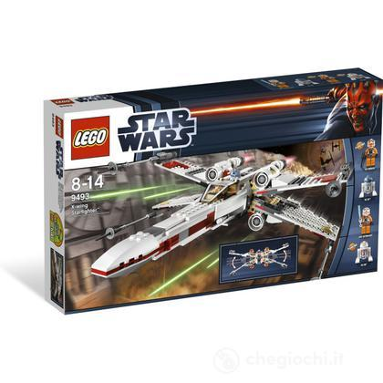 LEGO Star Wars - X-wing Starfigther (9493)