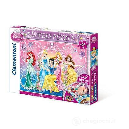 104 pezzi - Princess: Precious (20089)