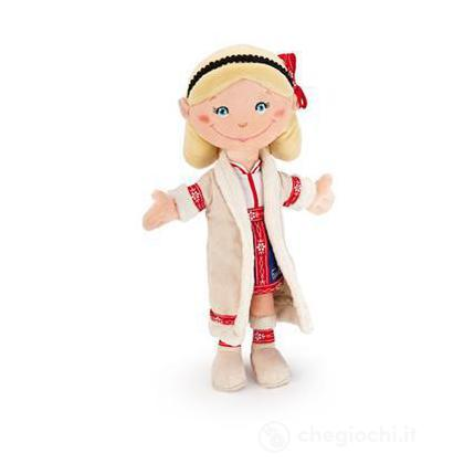 Bambola Pezza Russa Arina piccola