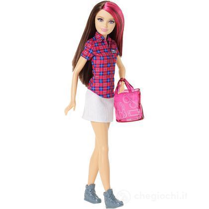 Skipper - Sorelle Barbie (CCP83)