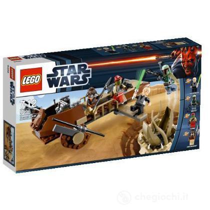 Desert Skiff - Lego Star Wars (9496)