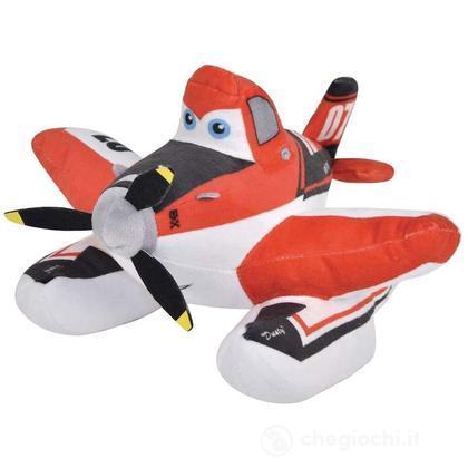 Peluche Planes 2 Dusty Fire & Rescue 25 cm (GG01090)