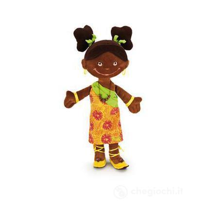 Bambola Pezza Africana Jamila piccola