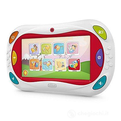 Tablet happy tab con microfono 7579 elettronici for Happy tab chicco microfono