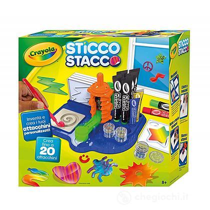 Laboratorio Sticco Stacco (74-7092)