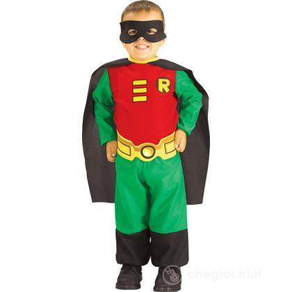 Costume Robin taglia per neonati (885209)
