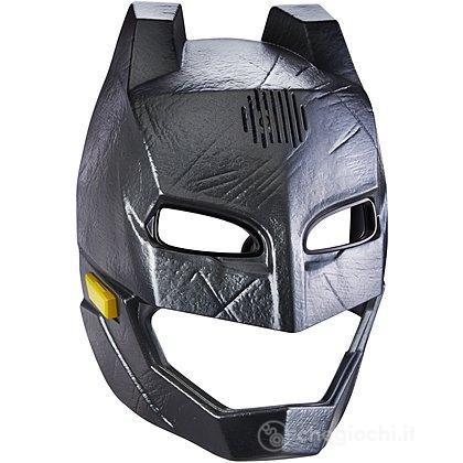 Batman Vs Superman Maschera Deluxe