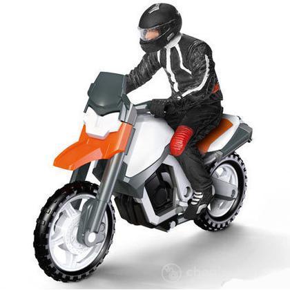 Motocicletta (42092)
