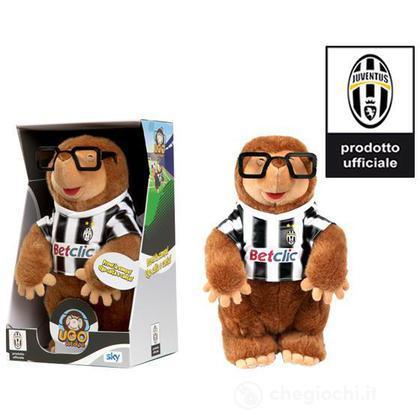 Ugo la talpa Juventus (12092)