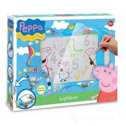 Lavagna Luminosa Peppa Pig (700011092)