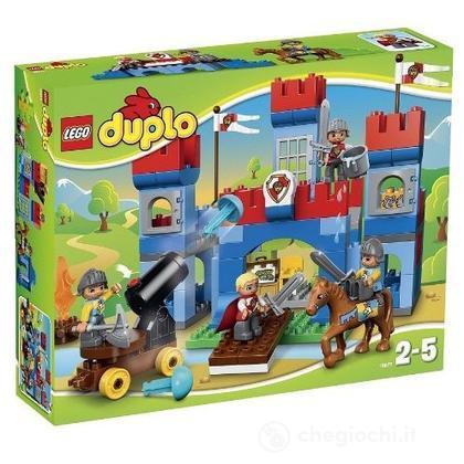 Grande castello reale - Lego Duplo Castello (10577)