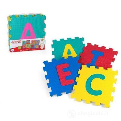 Tappeto puzzle 05093