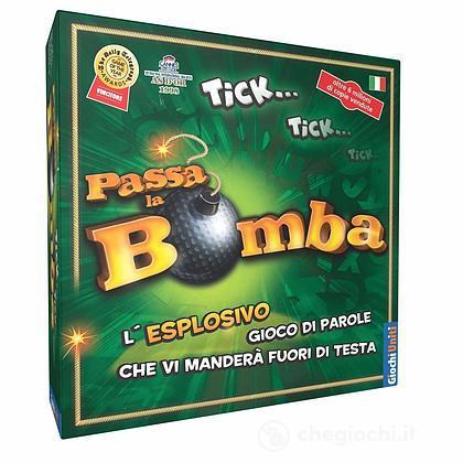 Passa la bomba giochi da tavolo giochi uniti giocattoli - Gioco da tavolo passa la bomba ...