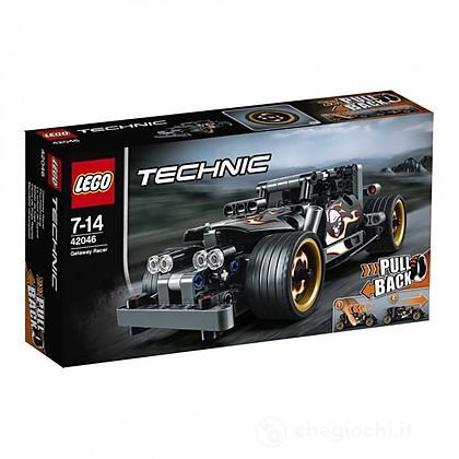 Superbolide - Lego Technic (42046)