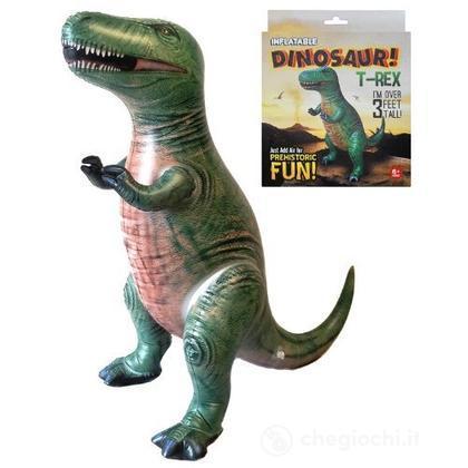 Dinosauro Gonfiabile T-Rex
