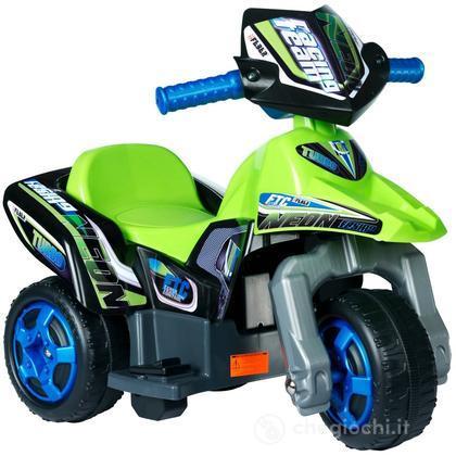Trimoto Neon 6V moto elettrica (800007094)