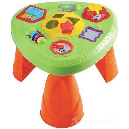 Bebi tavolo attivit brn70095 tavoli e banchetti - Tavolo attivita fisher price ...
