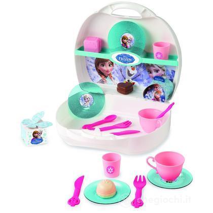 Disney Frozen mini cucina in valigetta (7600024096)