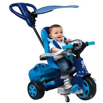 Triciclo Baby Twist Boy (800007098)