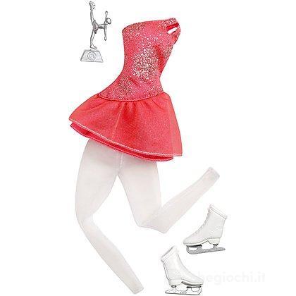 Barbie Look i Can Be Pattinatrice Artistica (CHJ29)