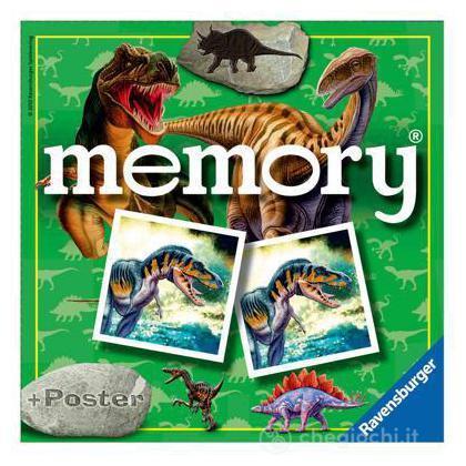 Memory Dinosauri (22099)