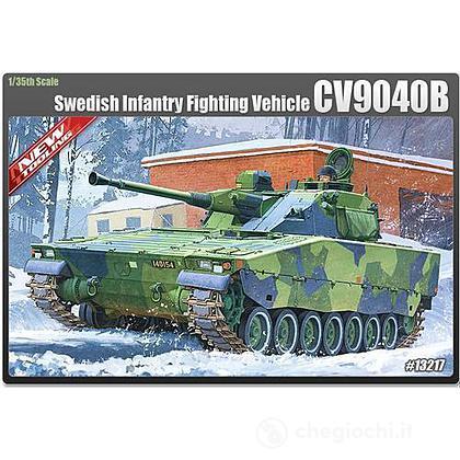 Mezzo Militare Cv9040b (AC13217)