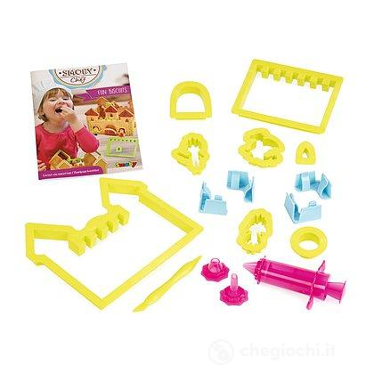 Set Castello di biscotto (7600312100)