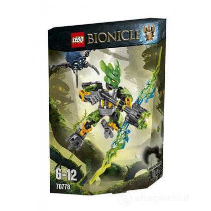 Protettore della Giungla - Lego Bionicle (70778)