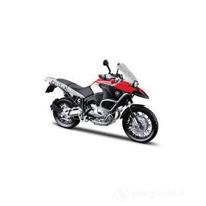 Moto BMW R 1200 GS 1:12