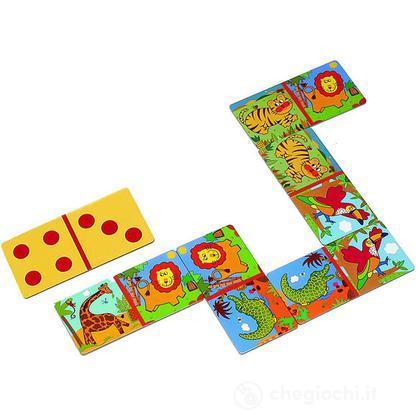 Il mio primo domino