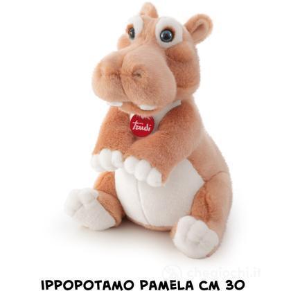 Ippopotamo Pamela medio (27102)