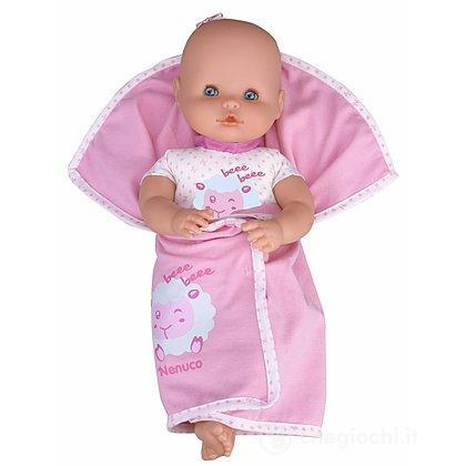 Nenuco Bebè con Suoni