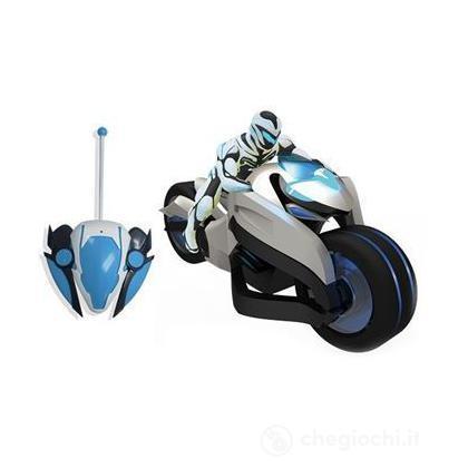 Moto Max Steel Radiocomandata