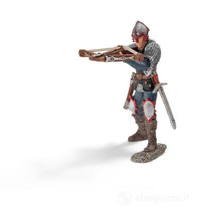 Cavaliere del drago con balestra (70104)