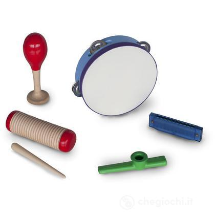 Set Percussioni (CB33738)