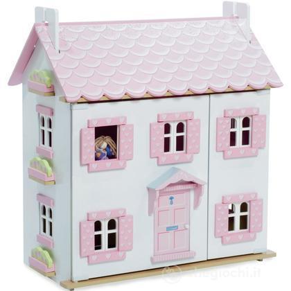 Sophie House Casa delle bambole (H104)